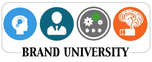 Brand University